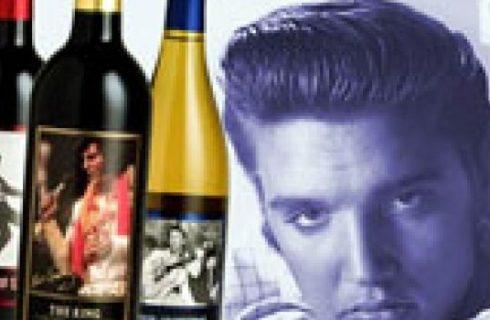 Vino, Elvis e rock'n'roll