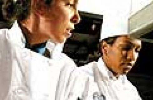 Imparare a cucinare (o quasi) on line