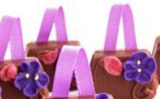 Cioccolato collezione primavera/estate