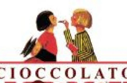 Eurochocolate a Modica