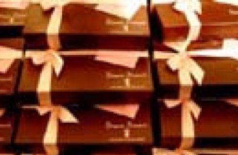 Cioccolata che passione