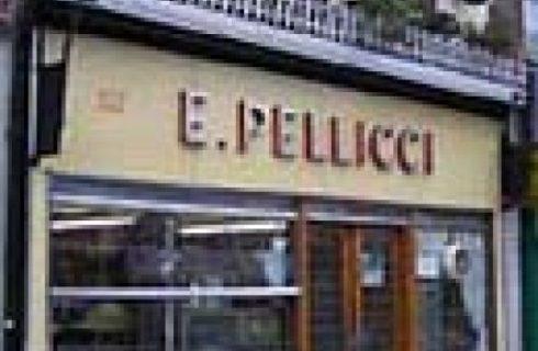 Lo stile italiano che ha conquistato Londra