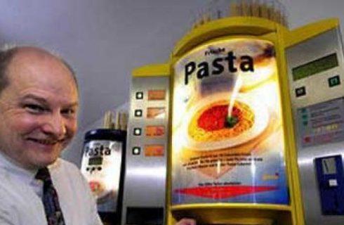 Finalmente risolto il dramma della pasta scotta!