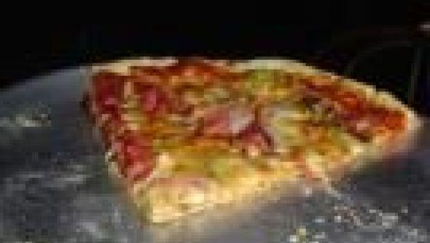 La pizza per i celiaci