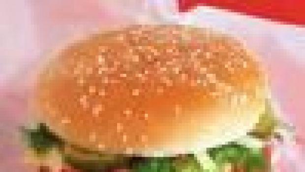 Imputato hamburger, si alzi