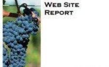 Un rapporto sugli eno-siti