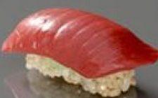 Il sushi cioccolatoso