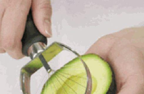 Avocado slicer: scegliere a ragion veduta