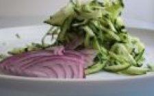 Fiocco rosa tra i food blog italiani