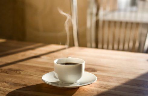 Trieste: pasticcerie e caffe'
