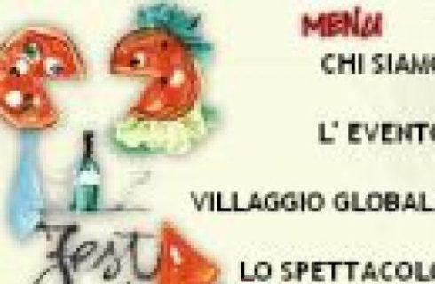 La Festa della Pizza a Roma