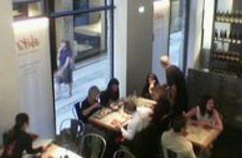 Obika, il mozzarella bar sbarca a Milano