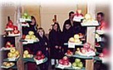 TuttoMele: 5 – 13  Novembre 2005