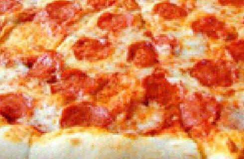 Il Campionato Mondiale della Pizza 2006