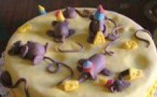 L'arte della torta