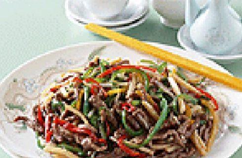 Mongolia Barbecue. Un ristorante mongolo a Roma