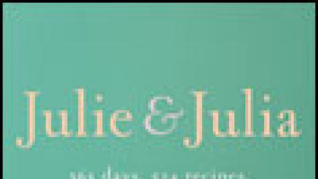 The Julie/Julia Project
