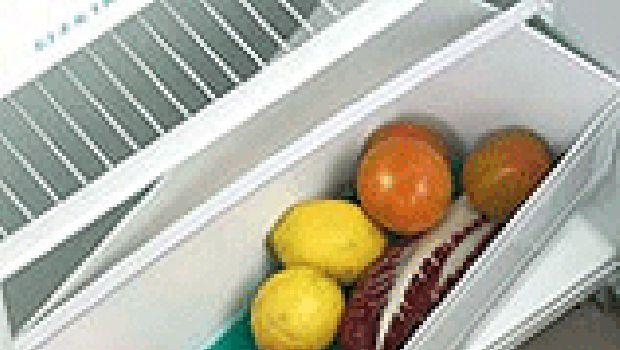 Il tappetino per il frigo