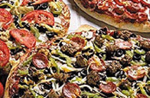 Tutto ma proprio tutto sulla pizza