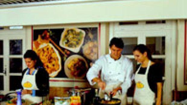 Corsi di cucina online, gratis, grazie a Buitoni