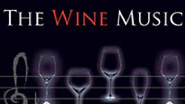 Musica fatta con gli strumenti del vino