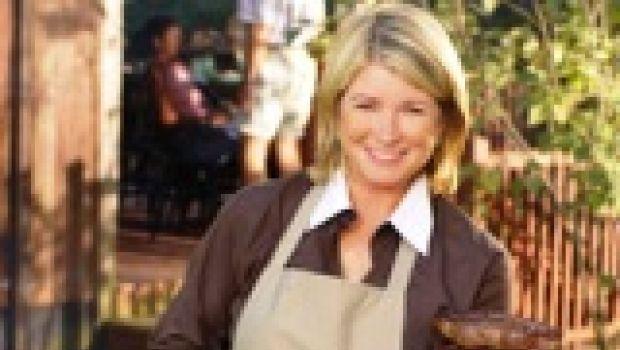 Martha Stewart … un'icona