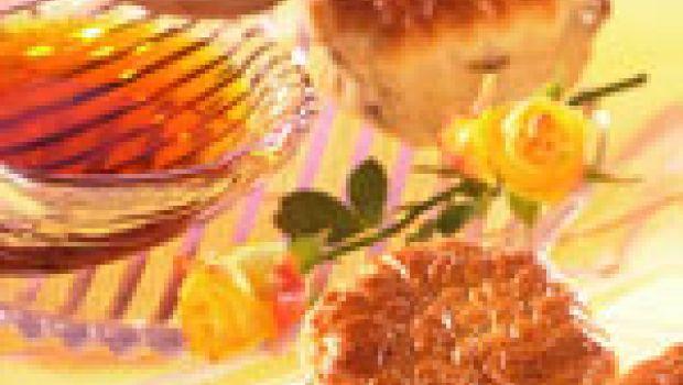 Ricette per un'allegra merenda