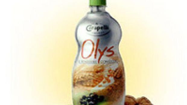 Olys, l'olio alternativo