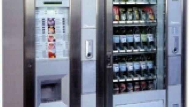 Distributori automatici per la spesa