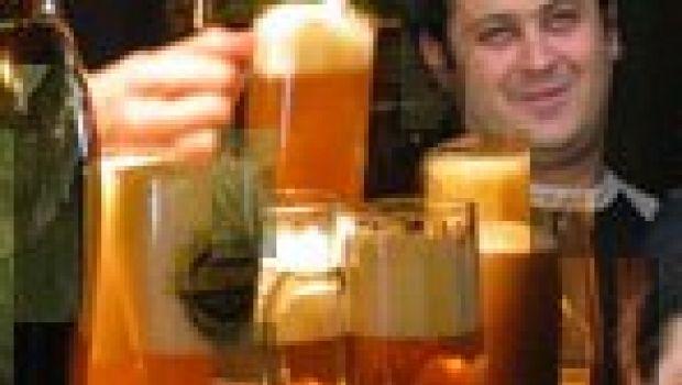 Il birrificio di Lambrate