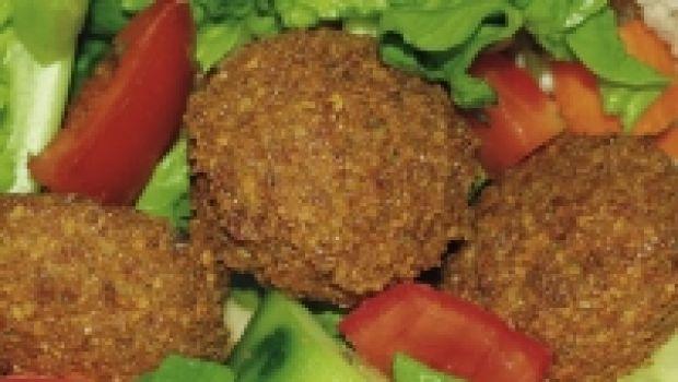 L'angolo del sapore, pizza e kebab