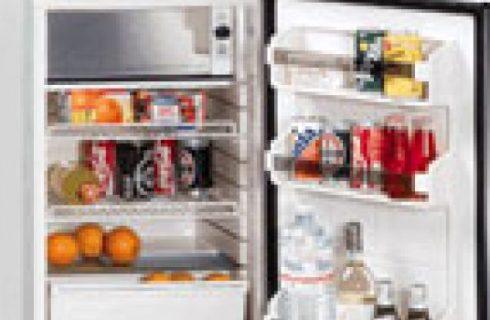 Disposizione degli alimenti in frigorifero