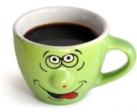 Il caffé protegge dall'alcool