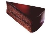 Torta al cacao per microonde