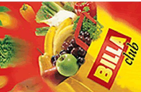 Le Billa ricette