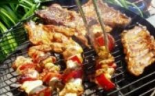 Bon ton a tavola: il barbecue [4]