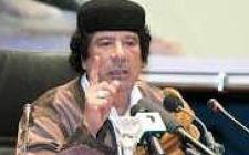 La Coca Cola di Gheddafi