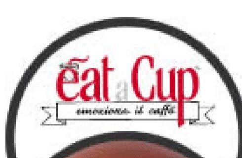 Eat a cup, la tazzina che si mangia