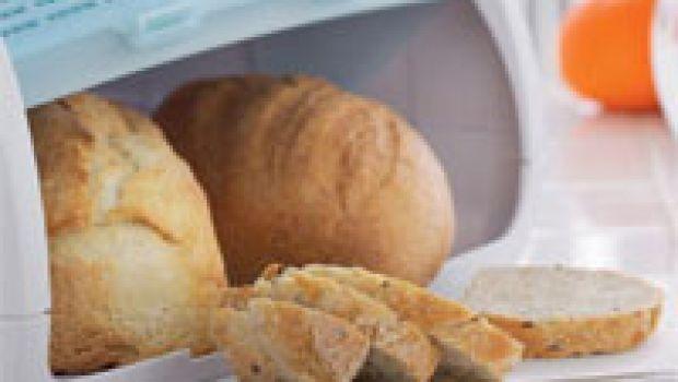 Il breadsmart con tagliere