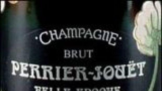 Lo champagne più costoso