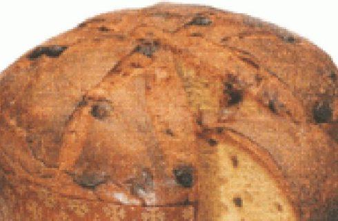 Il budino di panettone con BIMBY
