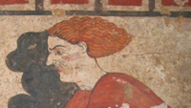 La festa dell'olio a Sarteano