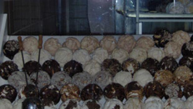 Natale in Baviera [2]: le palle di neve