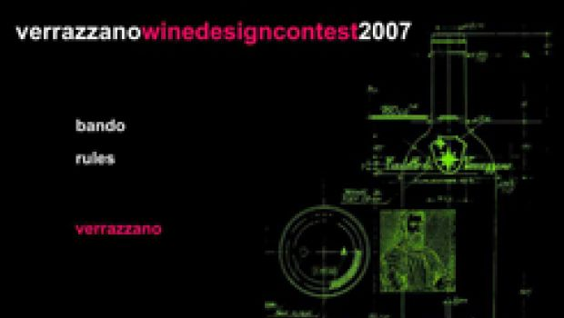 Winedesigncontest 2007