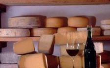 Assaporando formaggi a Ferrara
