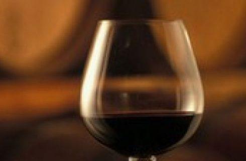 Il vino alle erbe di montagna