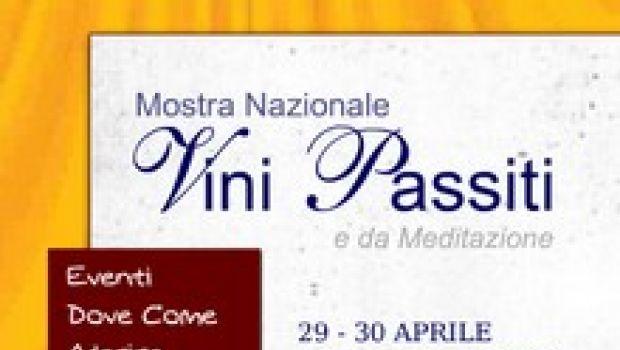 A Volta Mantovana per la mostra dei vini passiti