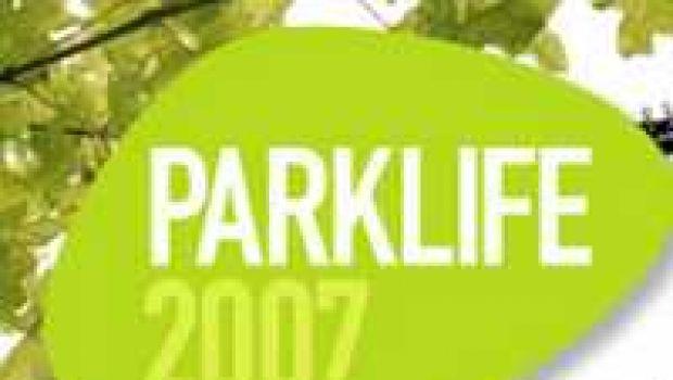 Le officine dei sapori a ParkLife '07