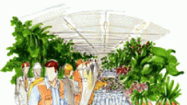 Appuntamenti: Kitchen Garden