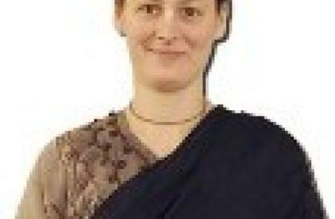 Govinda e i corsi vegetariani